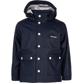 Tretorn Wings Raincoat Barn navy